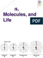 Atoms Mol Life