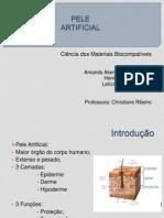 Apresentação PELE ARTIFICIAL-1.pptx