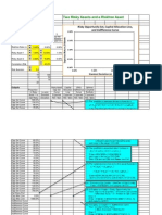 Free Sample hgof Portfolio Optimization