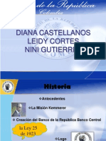 PRESENTACION banco de la republica.ppt