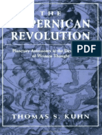 Kuhn, Thomas - Copernican Revolution, The (Harvard, 1985).pdf