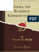 Asoka, the Buddhist emperor of India (1901)