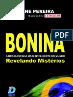 BONINA - REVELANDO MISTÉRIOS