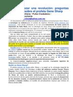 Como empezar una revolución - Gene Sharp.pdf