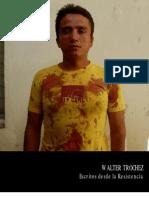 Walter Trochez. Escritos Desde La Resistencia[5]