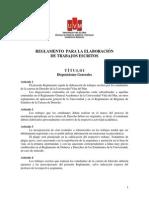 UVM-DER-Reglamento de Trabajos Escritos 2011.pdf