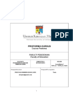 Proforma Peradaban_semester 2 20132014_17feb