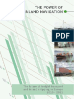 The Power of Inland Navigation 09 UK