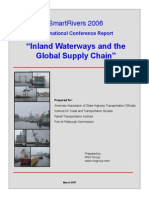 Inland Waterways and the Global Supply Chain