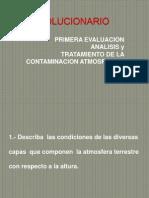 SOLUCIONARIO PRIMERA EVALUACION .pptx