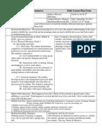 lesson plan soccer pdf
