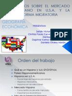 EP Mercado Hispano en USA