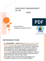 Knowledge Management Bank On