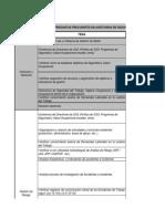 Lista de Chequeo Auditoria OHSAS.xls