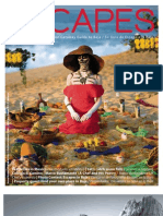 ESCAPES Magazine, issue #2