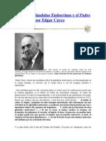 Sanación Glándulas Endocrinas y el Padre Nuestro.doc
