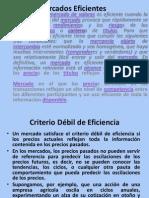 Mercados Eficientes.pptx
