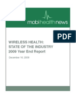 Wireless Health