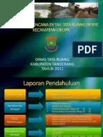 Presentas Lapdul RDTR Kec. Cikupa.pptx