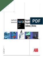 Seguridad y Disponibilidad en Calderas y Hornos.pdf