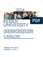 Keiser University  Catalog.pdf