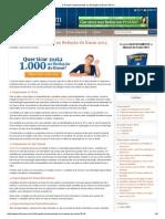 6 Pontos Fundamentais na Redação do Enem 2014 _.pdf