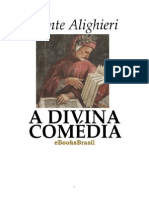 Dante Alighier - A Divina Comedia