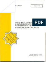 Iraqi Building Code Requirements for Reinforced Concrete (1987)_3