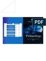 Proceedings of International Conference on Developments in Engineering Research