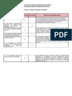 Grupo 6 - Descrição_avaliação