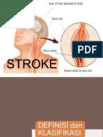 Etiologi Dan Faktor Resiko Stroke