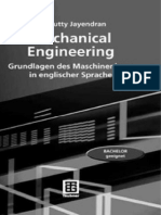 German Mechanical Engineering