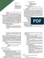 LTD (Cadastral Land Proceedings and Secs 47-50)