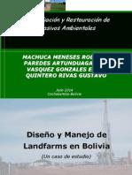 Restauración y Restauración de Pasivos Ambientales.ppt