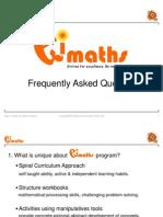 Maths Activity Class | Maths Coaching Singapore - Eimaths