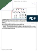 Các Thông Tin Kỹ Thuật Về BMS - Phần 1