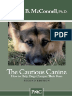 The Cautious Canine - Patricia B. McConnell Ph.D