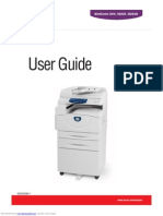 Workcentre 5020 User Guide