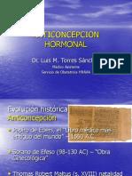 ANTICONCEPCION HORMONAL SOG.ppt