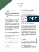 RINA CLASS RULES pdf | Oil Tanker | Ships