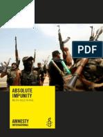 Iraq report