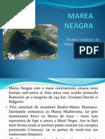 Porturi La Marea Neagra