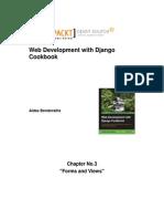 9781783286898_Web_Development_with_Django_Cookbook_Sample_Chapter