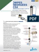 DAB CS4C-13 pdfDescriptif_10733.pdf