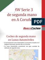 BMW Serie 3 de segunda mano en A Coruña.pdf