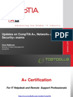 CompTIA Network+® StudyGuide