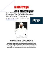 12841386 Obama Maitreya the Real Obama