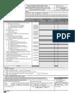 Form SPT Masa PPH Pasal 4 Ayat 2 Bukti Potong.xls