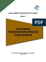 Cover Modul 7