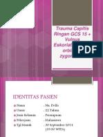 Nn. Delfa 12 thn TCR GCS 15 + V. eksroriatum.pptx